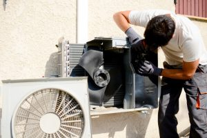 maintenance on hvac