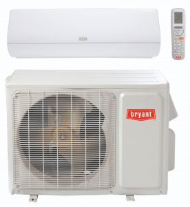 ductless air system