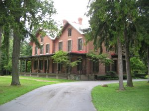 Spiegel Grove (Rutherford_B._Hayes_Summer_Home)
