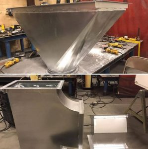 metal project