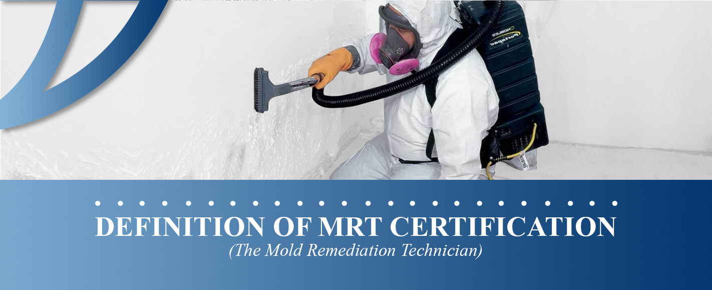 What is MRT Certification
